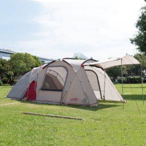 アテナ テント