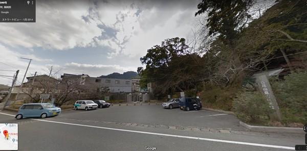 立花山 六所神社