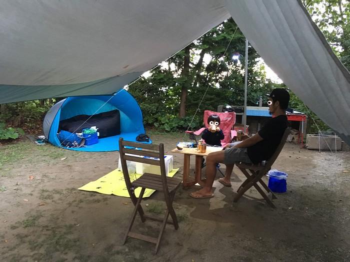 糸島 キャンプ