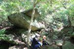 【子連れ登山】福岡糸島にある「二丈岳」に3歳児と行ってきた。「ゆらりんこ橋」からがオススメ