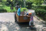 【大野城いこいの森】子連れで日帰りバーベキューが出来るキャンプ場に行ってきた