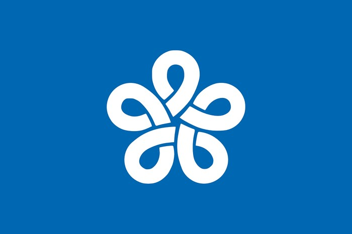 福岡のマーク