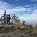 【子連れ】3歳の息子と「鶴見岳」に行ってきた「別府ロープウェイ」で楽々山頂