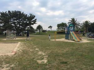 ガンレク 公園