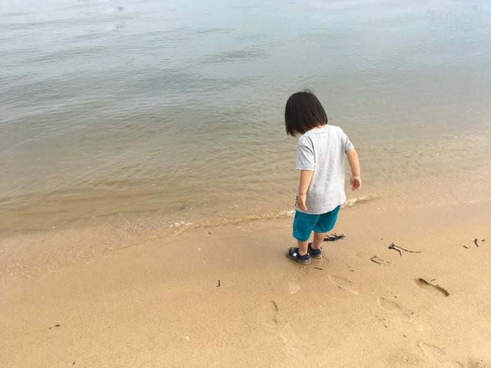 ガンレク 海