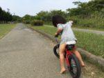 オムツ 自転車