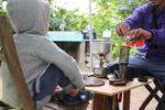 【家族キャンプで何する】外遊びを体験で危険を察知!子供の成長に与える影響・効果・メリット・楽しみ方は?