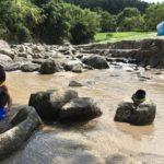 【水辺公園で水遊び】夏休みのアウトドア・外遊びは大野城で決まり!いこいの森キャンプ場や公園も最高