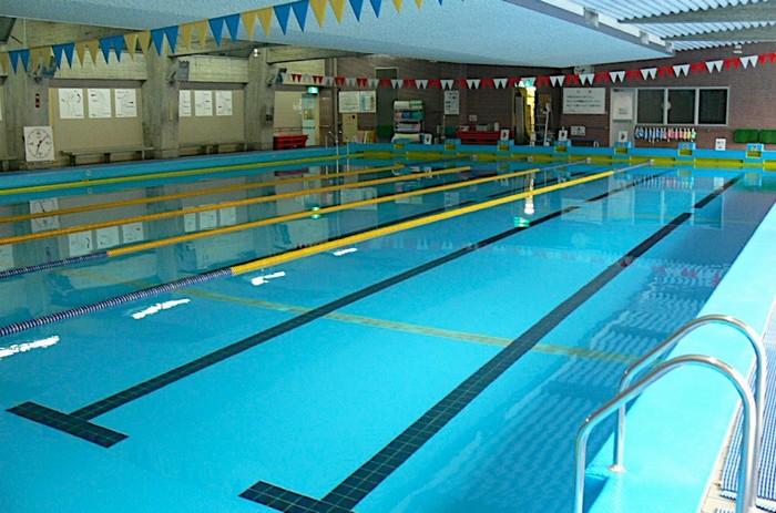 福岡市民体育館