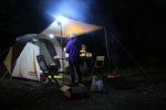 【ブログ】虫嫌い・怖い人のキャンプ時の虫除け対策!テント周辺の蚊を撃退!危険な服装とは?