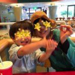 【城島高原パーク】2歳の子供が楽しめる遊園地はココに決定!その理由と楽しみ方