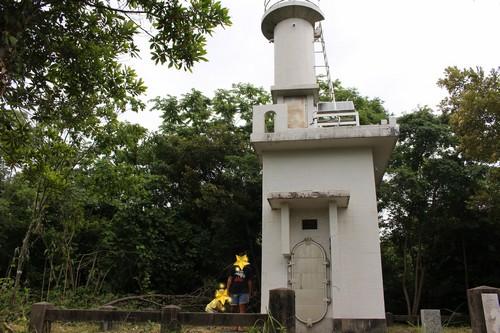 田島 展望台