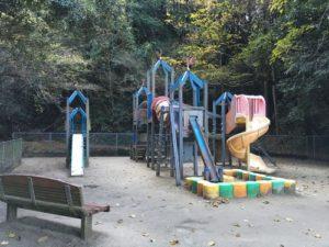筑紫野市総合公園 遊具