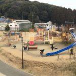 【鳥栖プレミアムアウトレット】で子供が退屈しない方法!近くにある「上原田公園」で時間つぶし