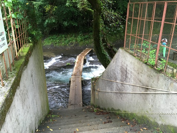 木郷滝自然つりセンター