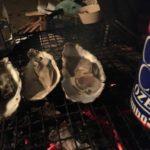 【福岡県田川郡】源じいの森キャンプ場で息子とキャンプ!晩御飯は「牡蠣」焼いてみた