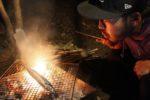 【無料】福岡宇美町「昭和の森キャンプ場」で4歳の息子とキャンプしてきた。特徴・周辺施設など