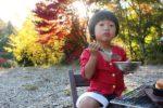 【糸島のキャンプ場】「瑞梅寺山の家」で息子とキャンプしてきた!控えめに言って最高