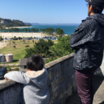【糸島】「福吉しおさい公園」に行ってきた!近くに牡蠣小屋もあり